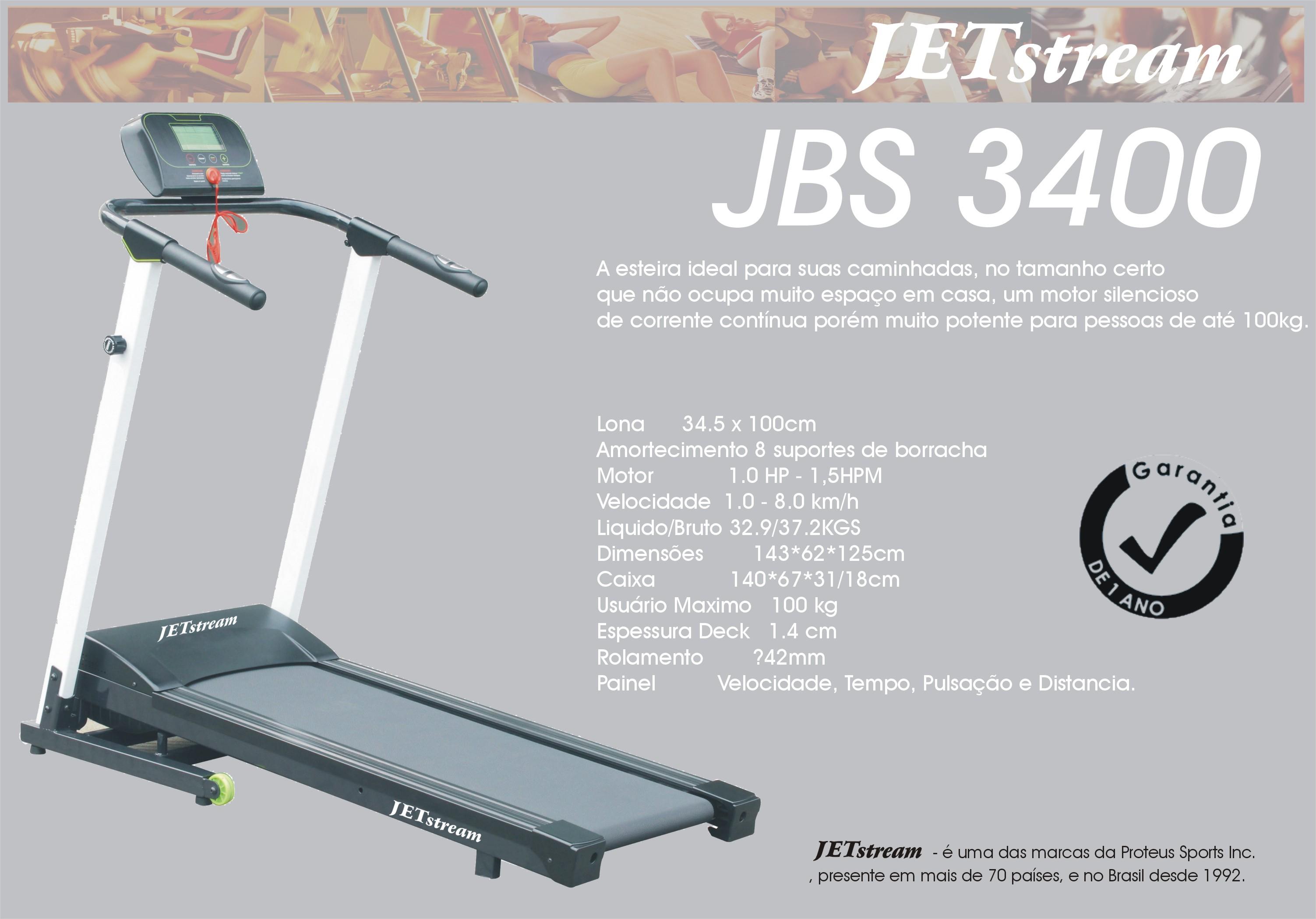 jbs 3400