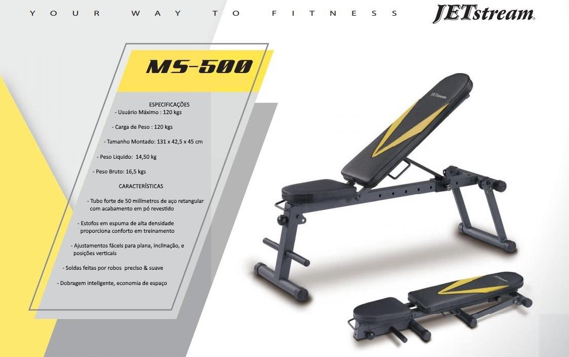 ms 500