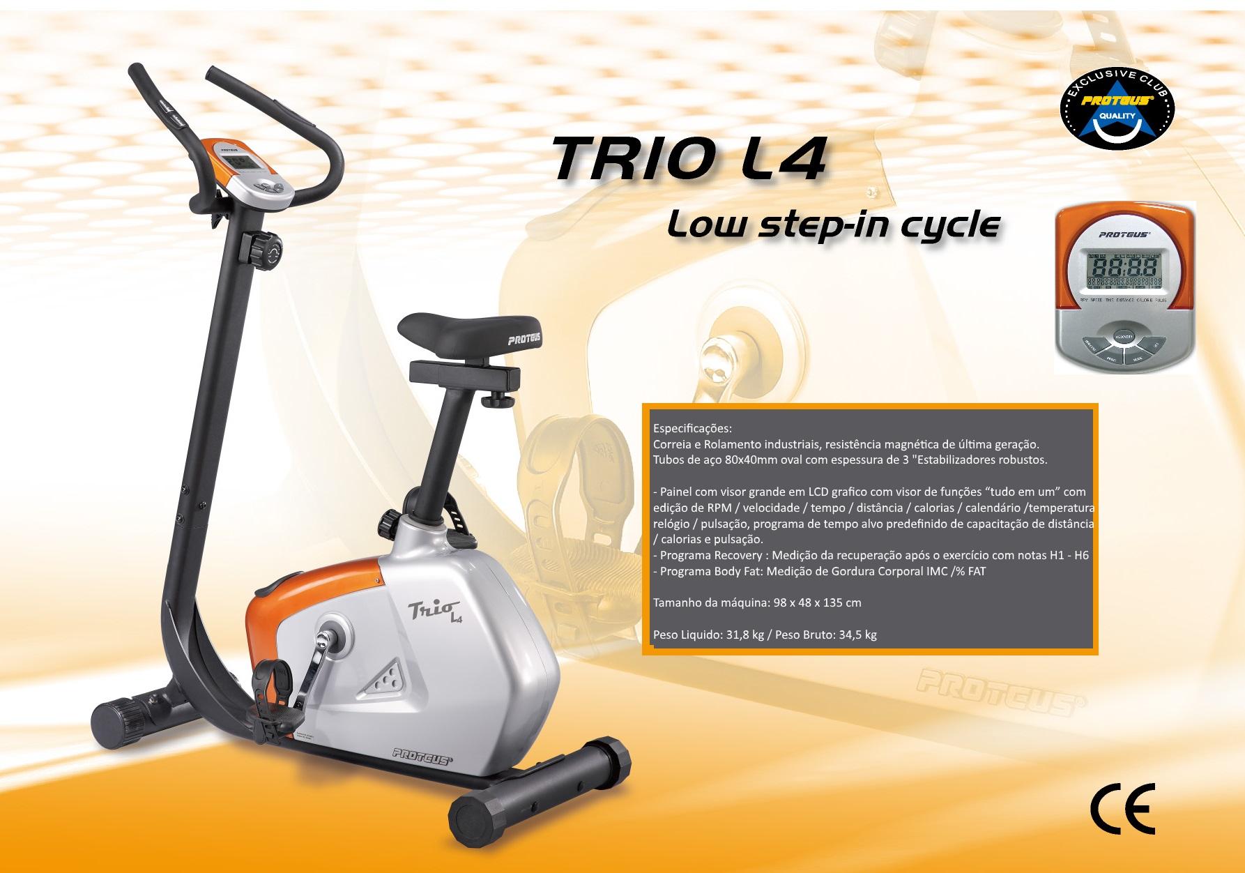 trio L4