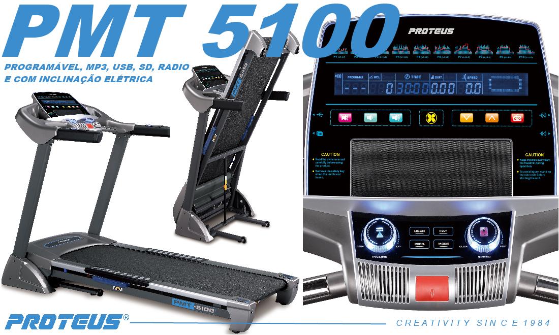 PMT 5100