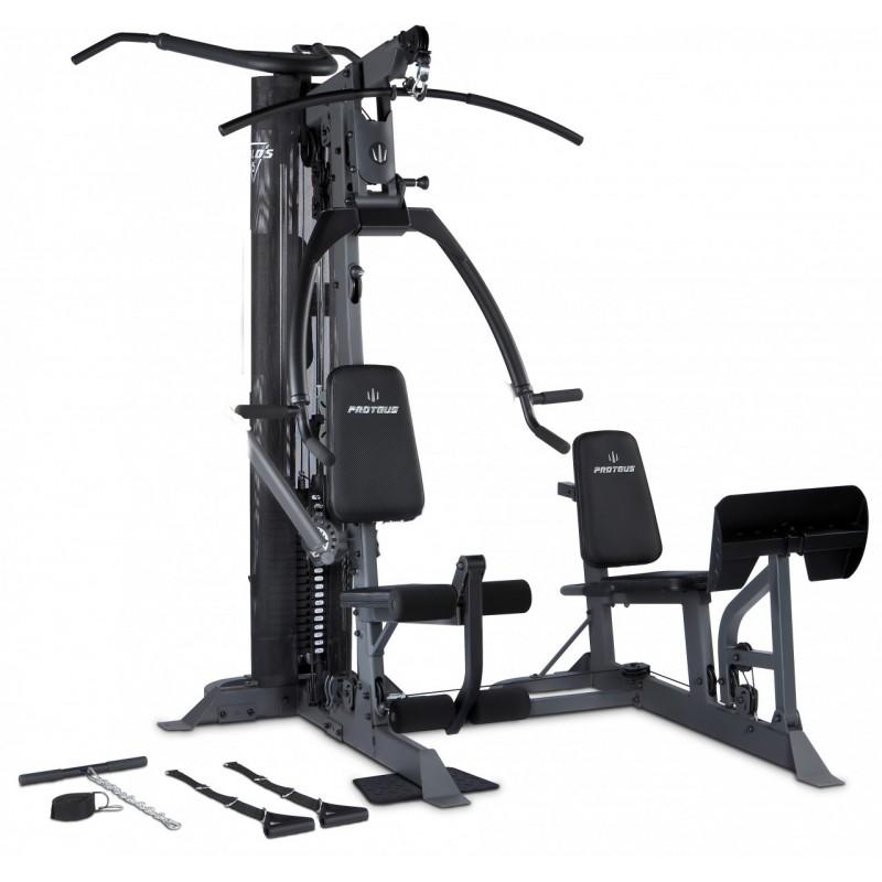 Estação de Musculação TG 520