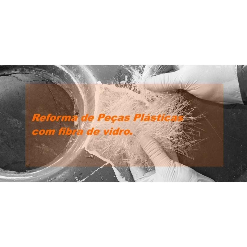 Reforma Peças Plásticas