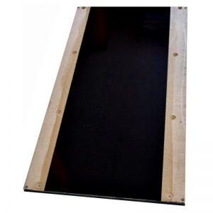 Deck de Esteira para lona de 52 - 56cm de largura