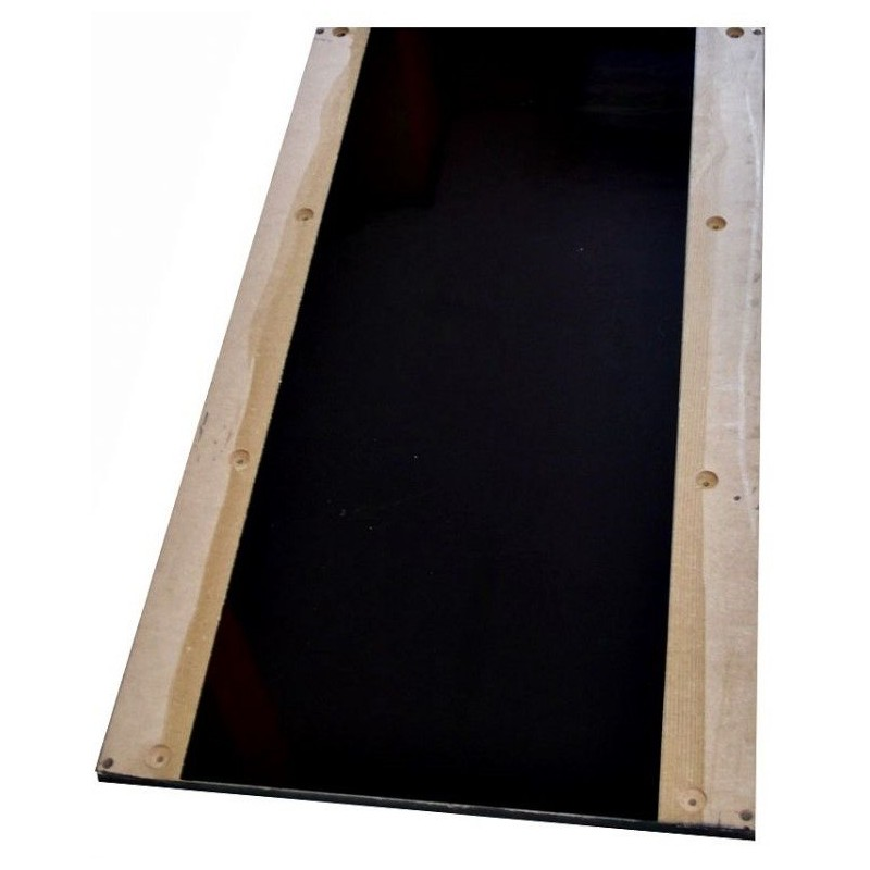 Deck de Esteira para lona de 52 – 56cm de largura